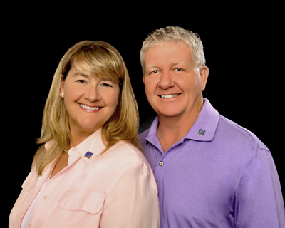 "Wendy Adwell & Greg Langston ""Your Real Estate Gurus Team"""